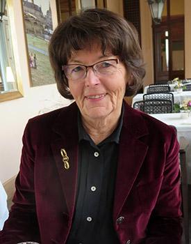 Karla Lehmann